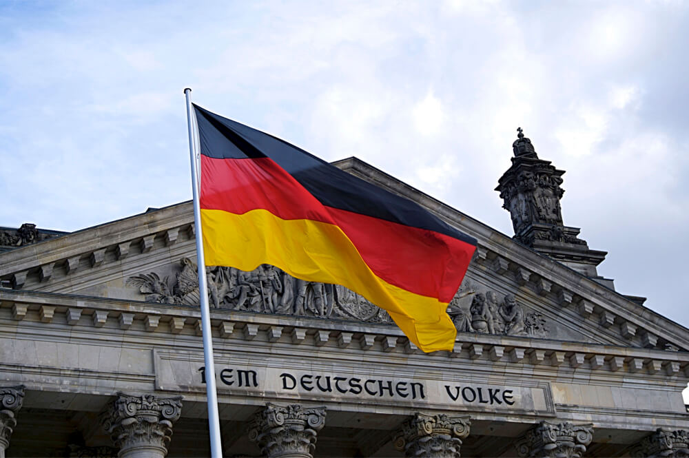 Standpunkte der Partei AUFBRUCH C zum Thema Staat Deutschland