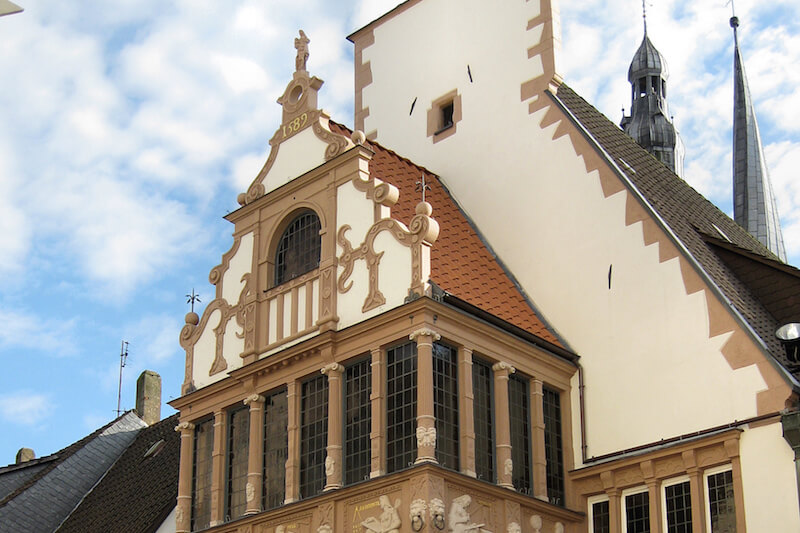 Rathaus Lemgo