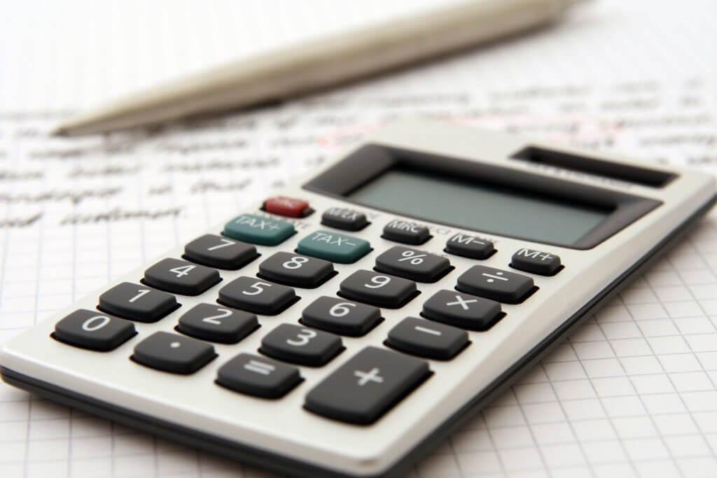 Standpunkte der Partei AUFBRUCH C zum Thema Steuern