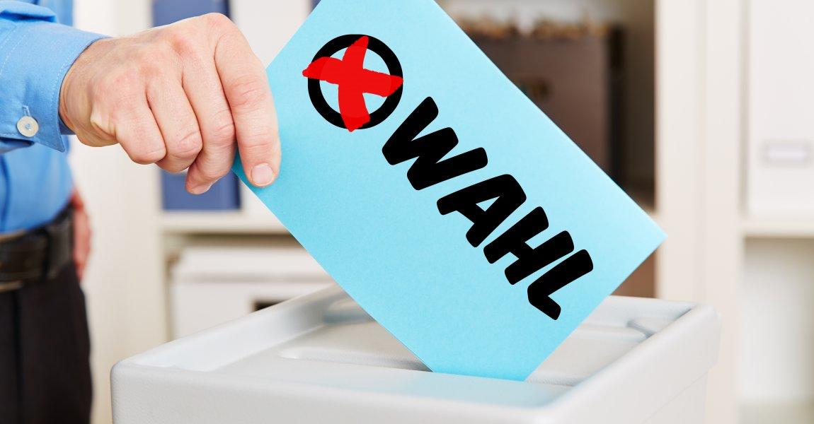 Wussten Sie schon?   AUFBRUCH C hat über 25.000 mögliche Wähler in Bad Salzuflen