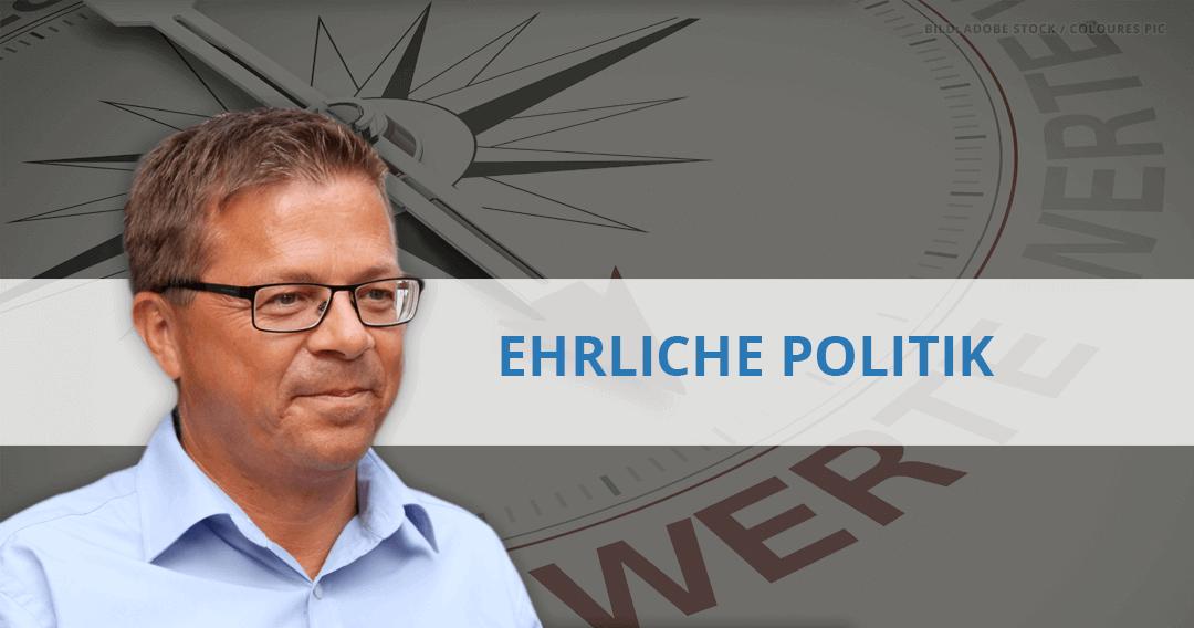Claus Preuss: Wertevernichtendes Handeln – Teil 2
