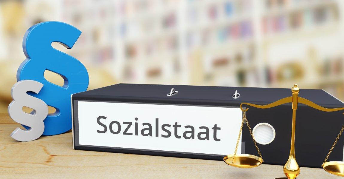 Pflege-Entlastung: SO geht Sozialstaat